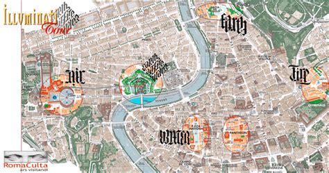 illuminati roma auf den spuren der illuminati