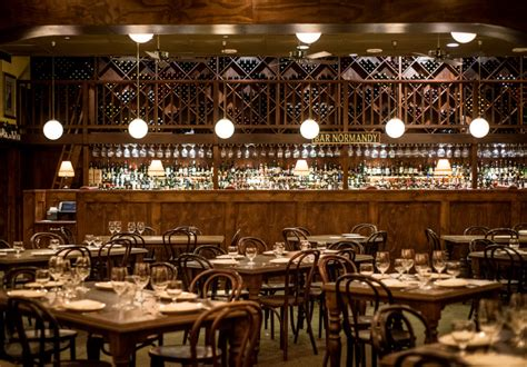cuisine st hubert restaurant hubert broadsheet