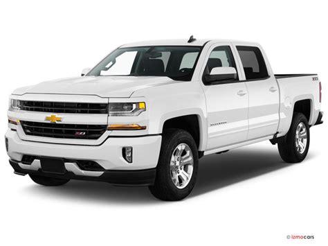 2016 Chevrolet Silverado 1500 Prices, Reviews & Listings