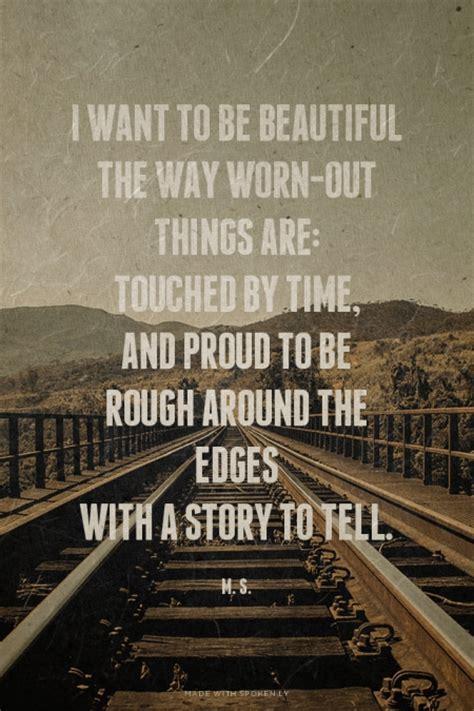 Rough Around The Edges Quotes. QuotesGram