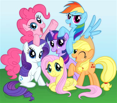 My Little Pony | The Virtual Victors