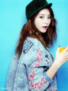 [SCANS] YoonA SNSD – I Got a Boy New Album Photobook ...