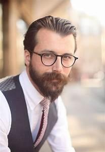 Lunettes Tendance Homme : les lunettes hipster styl es ou pas ~ Melissatoandfro.com Idées de Décoration