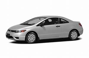 2007 Honda Civic Specs  Price  Mpg  U0026 Reviews