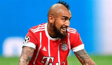 * alejo vidal quadras roca, a spanish member of the european. Arturo Vidal llegaría a su nuevo equipo en los próximos ...