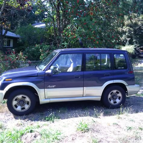 1998 Suzuki Sidekick by For Sale 1998 Suzuki Sidekick Sport Suzuki Forums