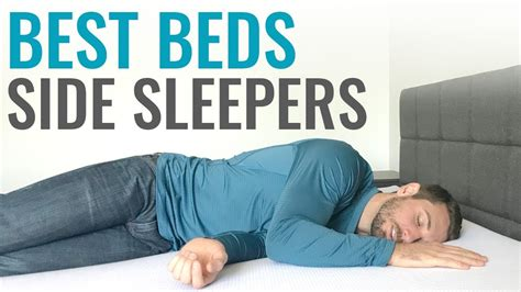 best mattress for side sleepers with hip top 5 best mattresses for side sleepers 2018 best