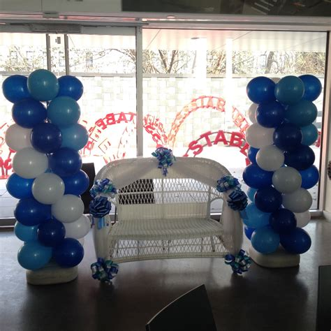 bcr signature event baby shower packages