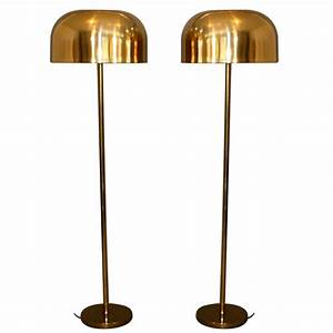 Brass floor lamp gallery all about house design old for Babyliss floor lamp antique brass