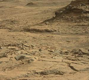 Curiosity Mars Rover: Taking a Left and Southward Ho!