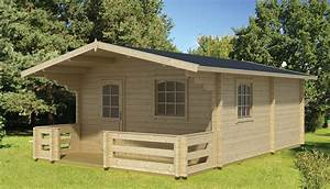 Cabanon En Bois : jolliet bois abri cabanon en bois maison de jardin ~ Premium-room.com Idées de Décoration