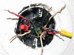 How To Wire Two Lights  Two Switches And One Outlet