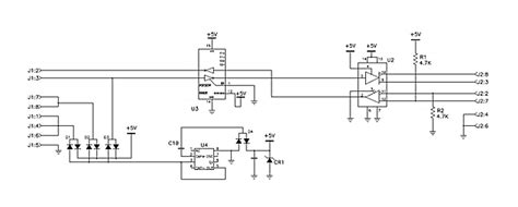 what is a port powered serial converter b b electronics