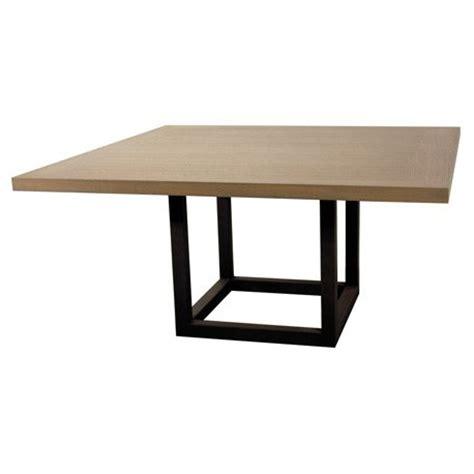 table de cuisine carree table de salle à manger zoe carrée 9 finitions ph