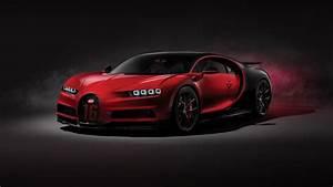 2018 Bugatti Chiron Sport 4K 2 Wallpaper HD Car