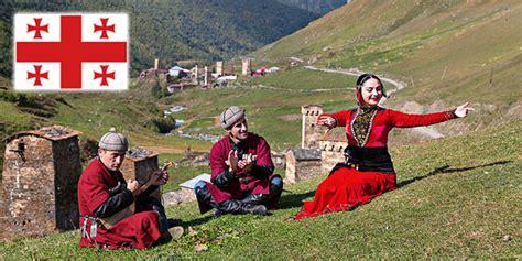 prazdniki gruzii natsionalnye traditsii kalendar pamyatnykh dney