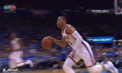 Offensive Westbrook Foul Russell Danny Took Called