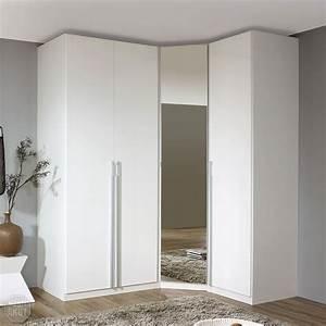Kleiderschrank Günstig Weiß : neu php eck kleiderschrank ikea nice begehbarer kleiderschrank selber bauen ~ Orissabook.com Haus und Dekorationen
