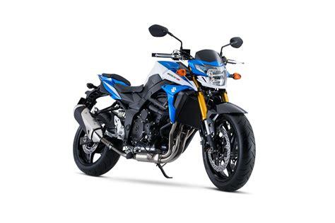 Suzuki Usa by 2015 Suzuki Gsx S750 Budget Middleweight Streetfighter