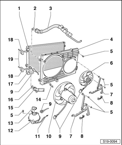 Skoda Workshop Manuals Octavia Power Unit