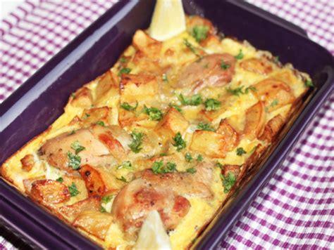 recette de cuisine avec des oeufs recette tajine au four oeufs poulet pdt kbeb cuisinez