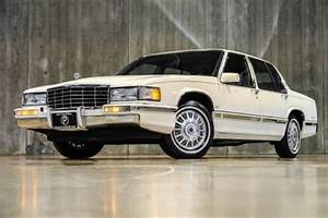 Purchase Used 1993 Cadillac Deville Sedan  Wow  Absolutely