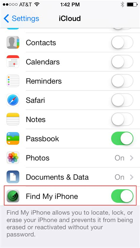 how to deactivate find my iphone bypass activation lock in ios 7 by disabling find my iphone