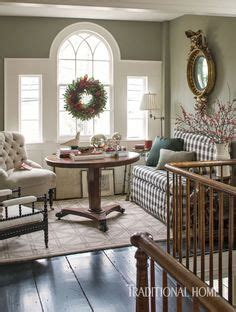christmas natural decorating images