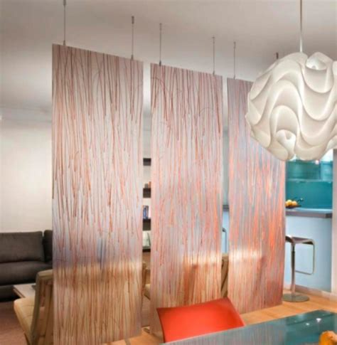 Zimmer Abtrennen Ideen by 42 Kreative Raumteiler Ideen F 252 R Ihr Zuhause Archzine Net