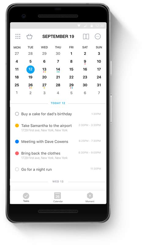 Best Calendar App For Android by The Best Calendar App For Android Any Do