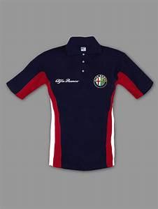 Boutique Alfa Romeo : polo triko alfa romeo tri ka ~ Maxctalentgroup.com Avis de Voitures