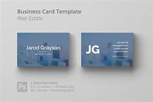 real estate craigslist template - 30 modern real estate business cards psd decolore net