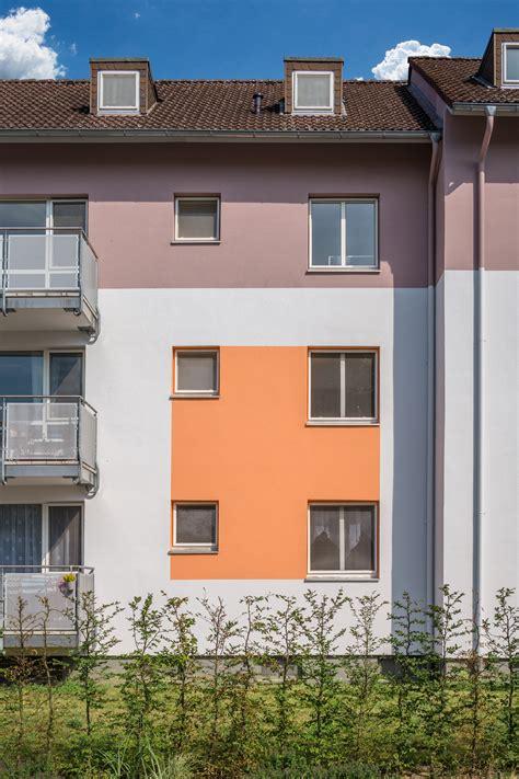 Hausfarben Beispiele by Fassadenfarbe Grau Blau Mit Beispiele Gestaltung Avec