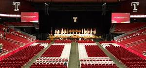 2018 Spring Graduations | The Liacouras Center