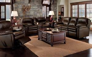 Jcpenney Furniture Sectional Sofas by Leather Sofa Design Lane Furniture Leather Reclining Sofa