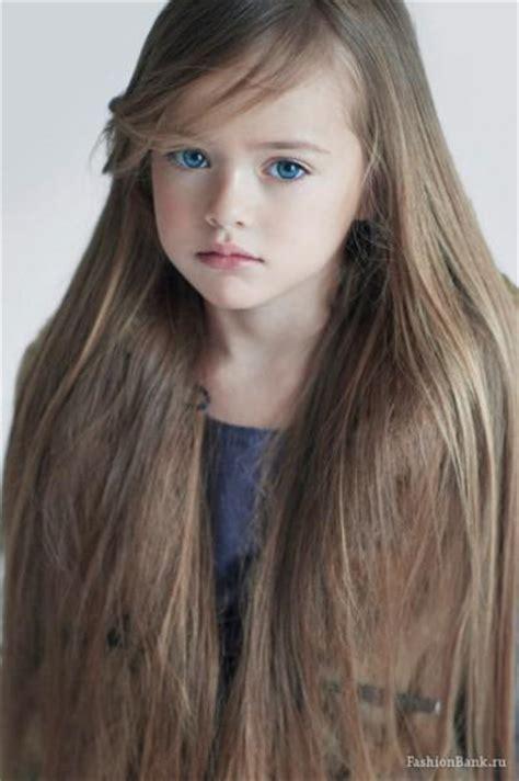 la plus belle petite fille du monde 2015