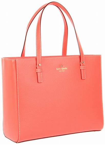 Spade Kate Bag Handbags Coral Street Purse