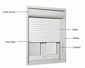 Bloc Volet Roulant : bloc porte interieur vitree 15 plan r233novation une ~ Edinachiropracticcenter.com Idées de Décoration