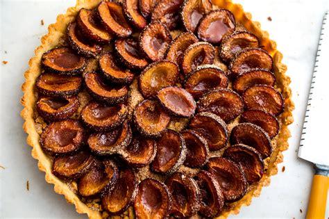 plum tart recipe nyt cooking