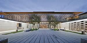 Tianjin Luneng ... Architecture Design