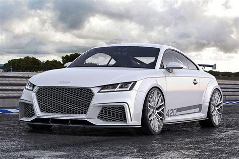 2017 Audi Sport Quattro Das Coupe 2018 Best Cars Reviews