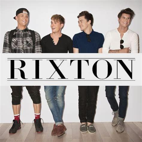 rixton music d pinterest