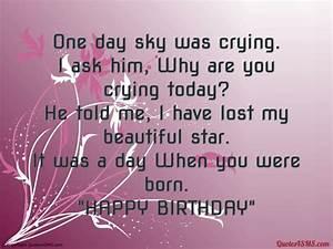 Happy Birthday Quotes For Him. QuotesGram