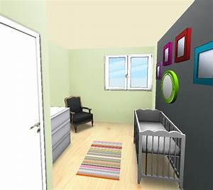 revgercom logiciel 3d chambre bebe idee inspirante With logiciel 3d pour maison 1 la methode complate pour dessiner sa maison en 3d