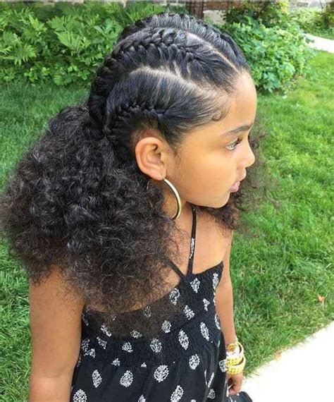 simple and easy back to school hairstyles for your natural