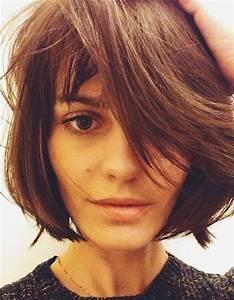Coupe Cheveux Dégradé : modele coupe cheveux carre degrade ~ Melissatoandfro.com Idées de Décoration