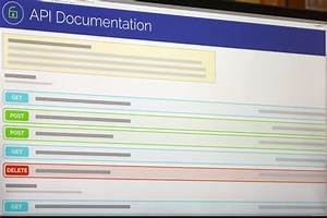 Free and open source api documentation tools pronovix for It documentation software open source