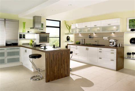 Green Kitchens