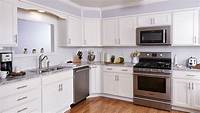 kitchen ideas on a budget Small-Budget Kitchen Makeover Ideas