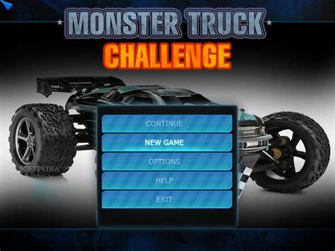 free monster truck video monster truck challenge free download ocean of games